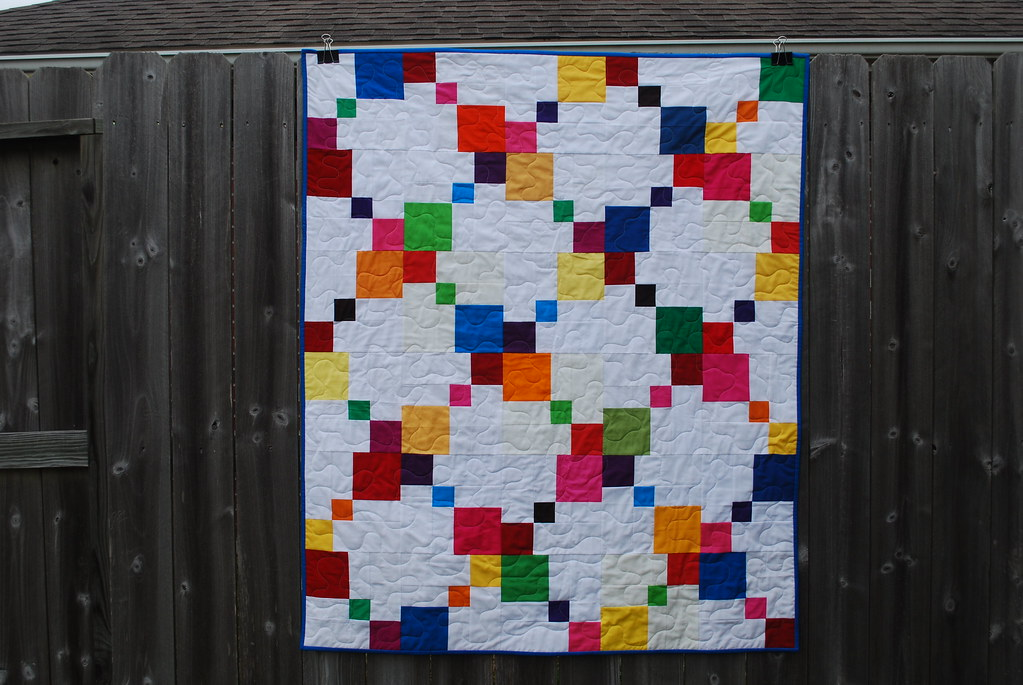 Dgs Double Disappearing Nine Patch Blocks Made By The