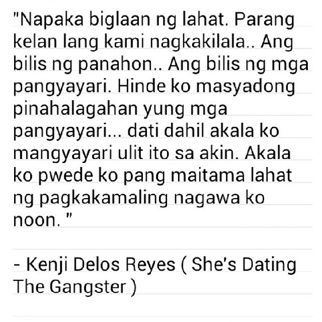 up mindanao shes dating the gangster free