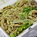 木須炒餅 (Mushu scallion pancake stir-fry)