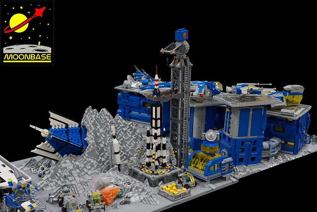 Moonbase V