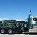 Rotorua forest haulage