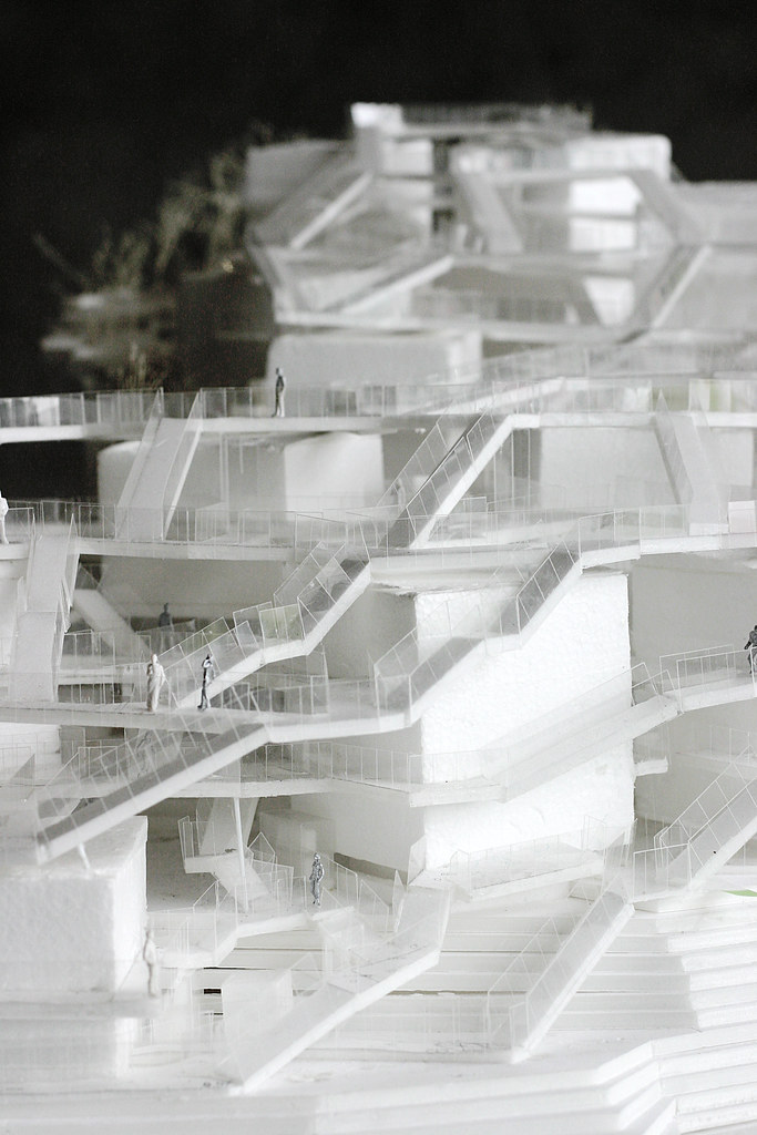 Img 1549 sou fujimoto architecture as forest maison de for Synonym modell