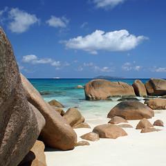 Seychelles Praslin Anse Lazio (3)