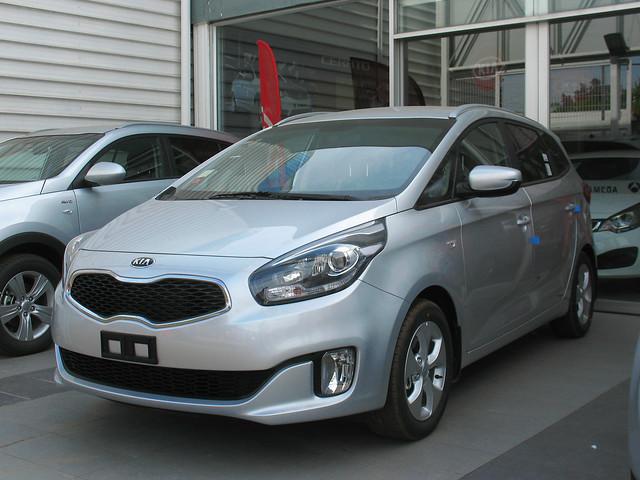 Car Dealerships Kia