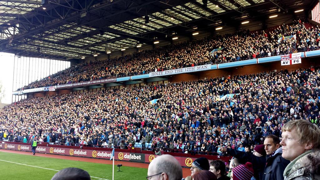 Aston Villa Cardiff Highlights