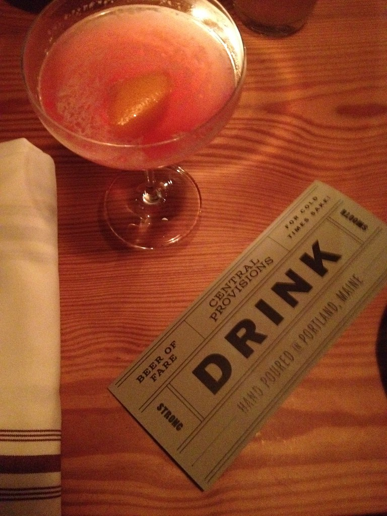 Central Provisions Corpse Reviver | Kate | Flickr