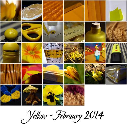 Mosaic February 2014