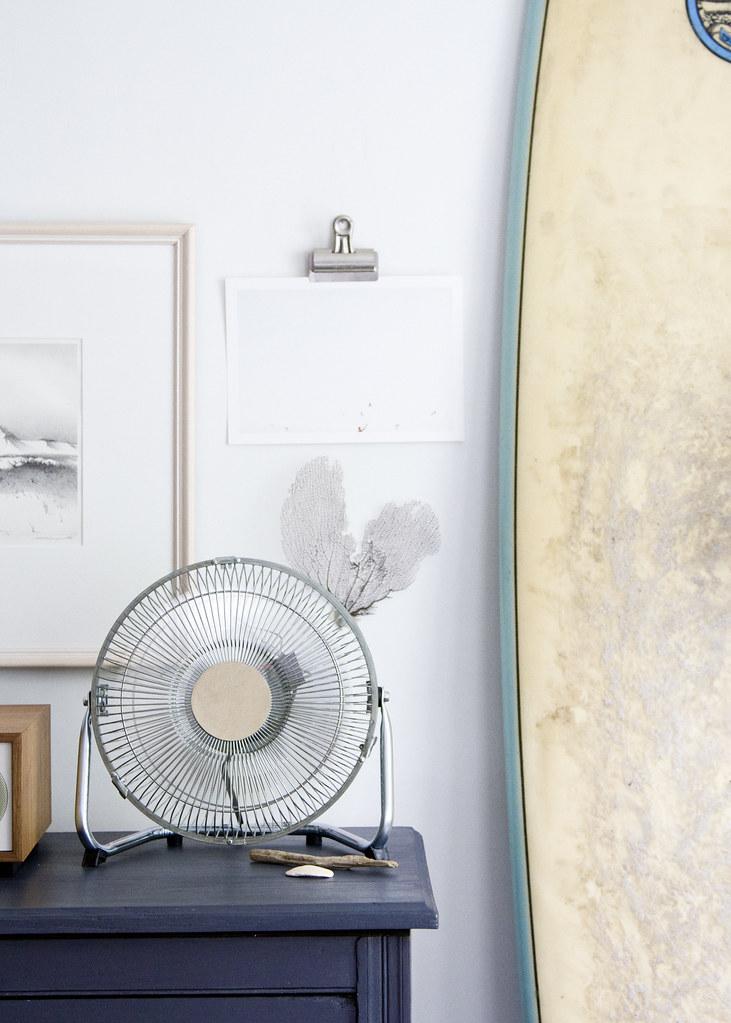 life in a tiny apartment: teeny tiny fix | reading my tea leaves