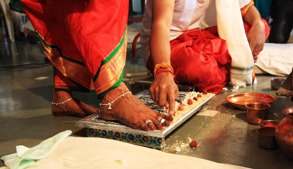 Image result for Saptapadi: