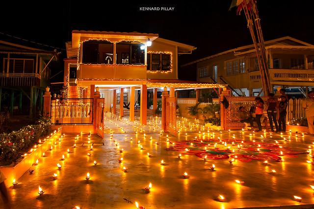Guyana - Diwali