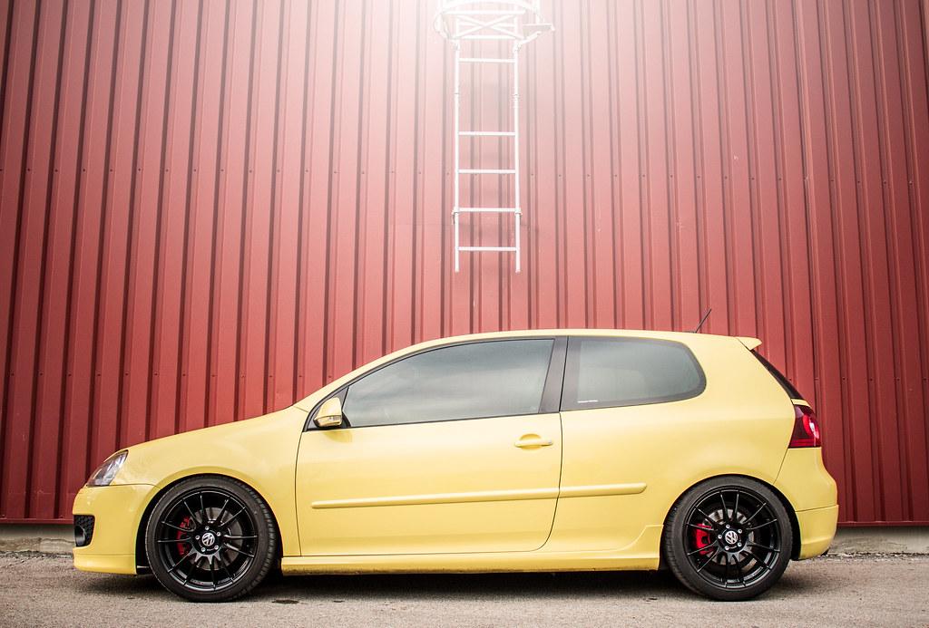 Golf 4 Forum >> VW Golf Gti Pirelli Edition   Alexis Oliva   Flickr