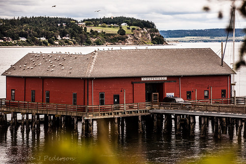 Coupeville Fly-in | by Culinary Fool