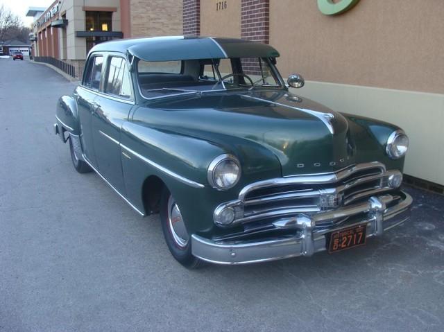 Photo for 1950 dodge coronet 2 door
