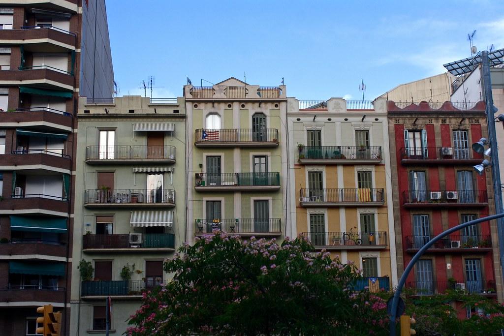 Gràcia, Barcelona, Spain