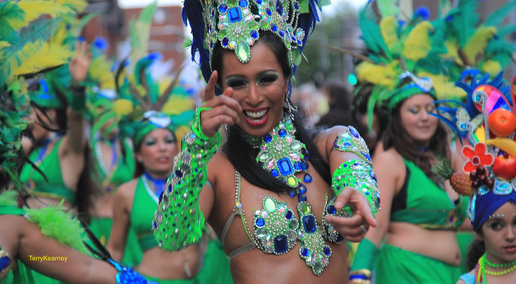 Brazilian Food Festival  Houston