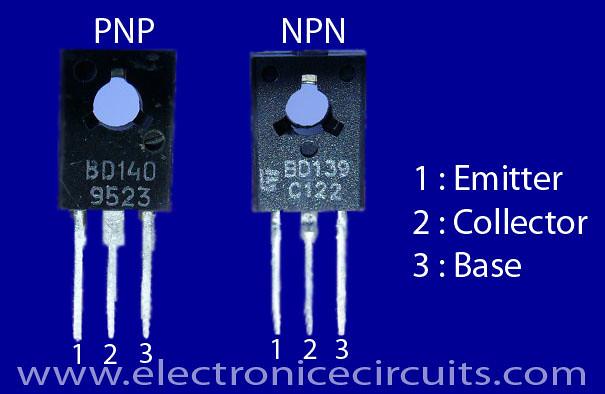 BD140-pnp-BD139-npn-transistor-pin-Configuration-pinout   Flickr