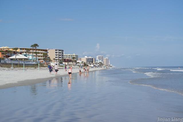 Daytona Beach Shores Weather In December