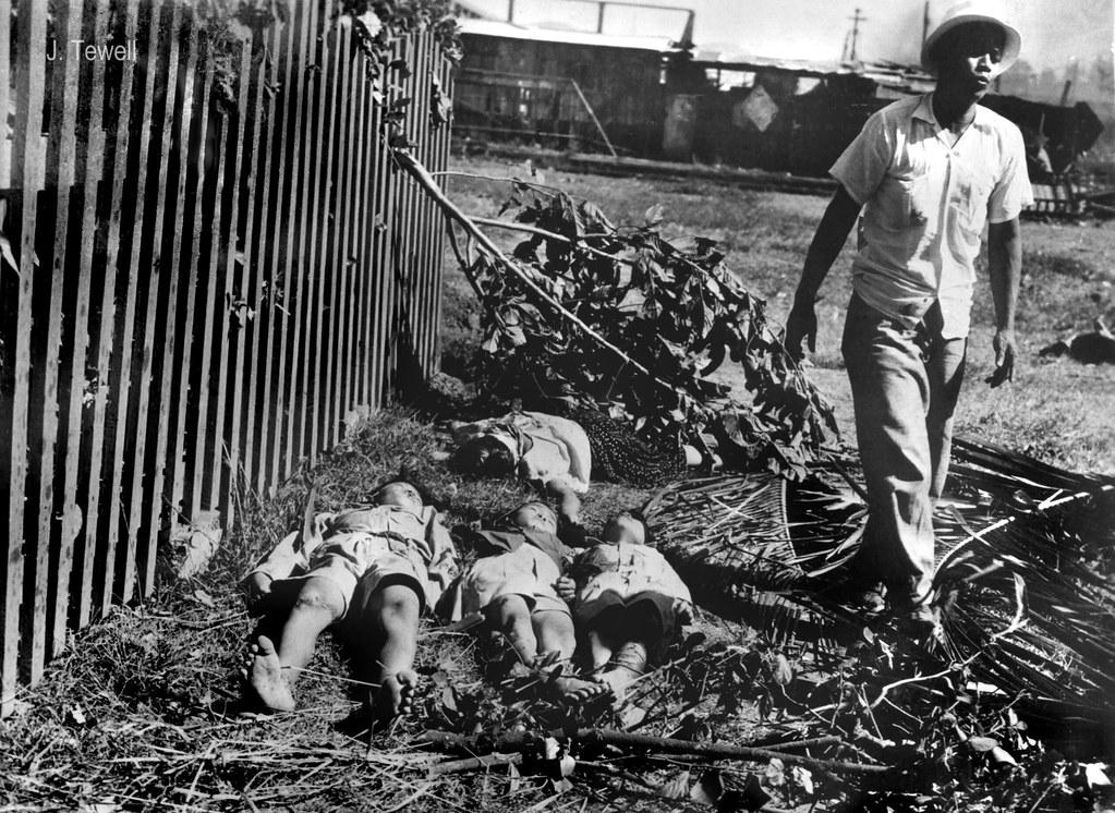 Victims war