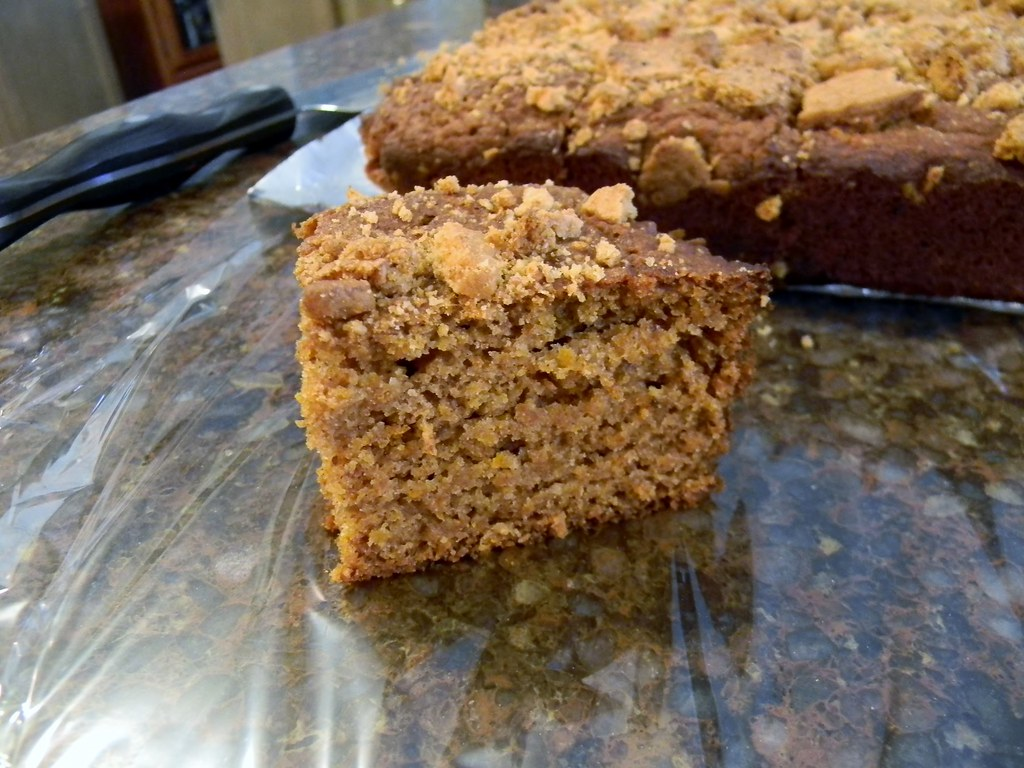 Apple Spice Cake Recipe Crockpot