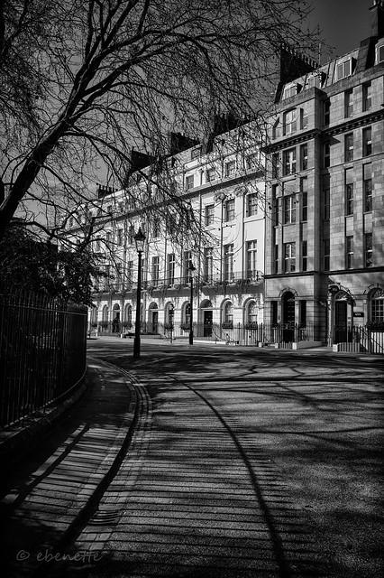 Bedford Square, London