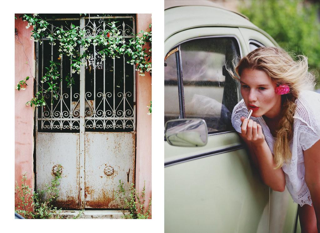 Athenian Springs & Greek Cherry Lips