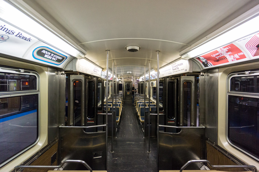 Run A Train Around Ceiling Wall Room