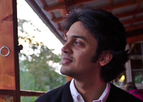 <b>...</b> Arjun Shankar | by <b>Debarshi Ray</b> - 10203907466_be4dbe37ee
