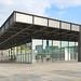 La nouvelle galerie nationale (Berlin)
