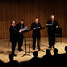 Hilliard Ensemble Farewell Tour, Leeds
