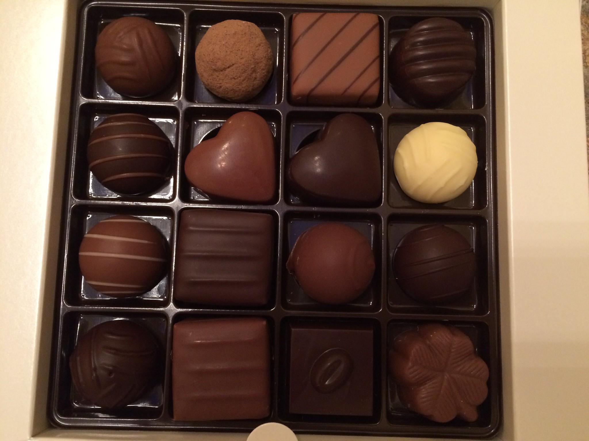 Holl's Chocolates