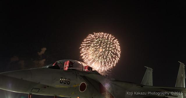 Kadena Air Base - AmericaFest 2014-108