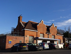 Picture of Chigwell Station