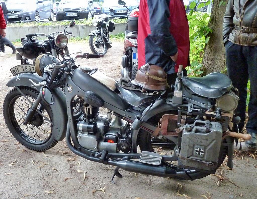 2 Weltkrieg Motorrad Kaufen