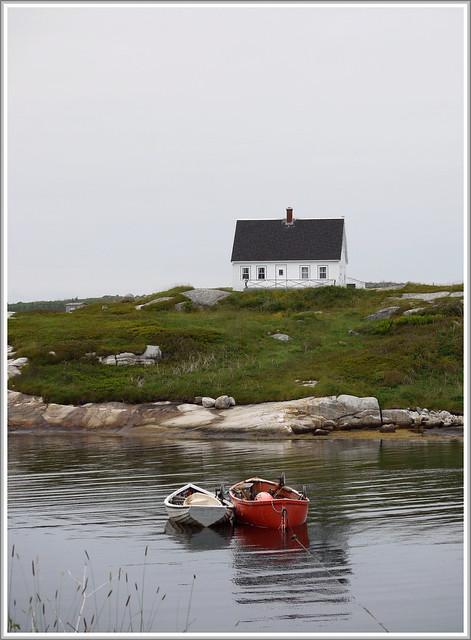 La petite maison au bout du monde flickr photo sharing - La maison au bout du monde ...