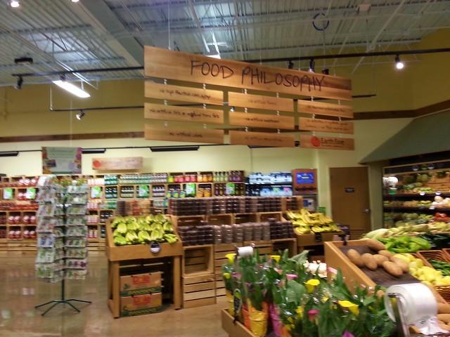 Health Food Store Aurora Ohio