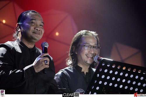 Nostalgia Bersama Dian Pramana Poetra di Java Jazz Hari Pertama