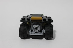 LEGO DC Comics Super Heroes The Batman Tumbler (30300) Polybag