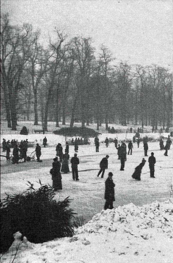 Image Result For Hyde Park Long