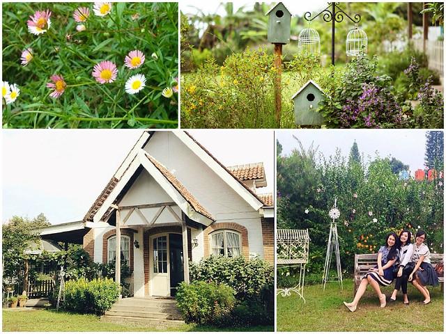 12 secret garden outdoor collage via resideriana, eunike-kristy, nazuragulfira