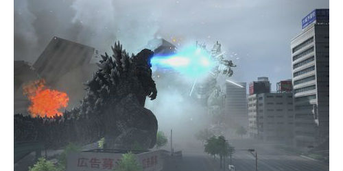 Godzilla the Game Wiki Guide