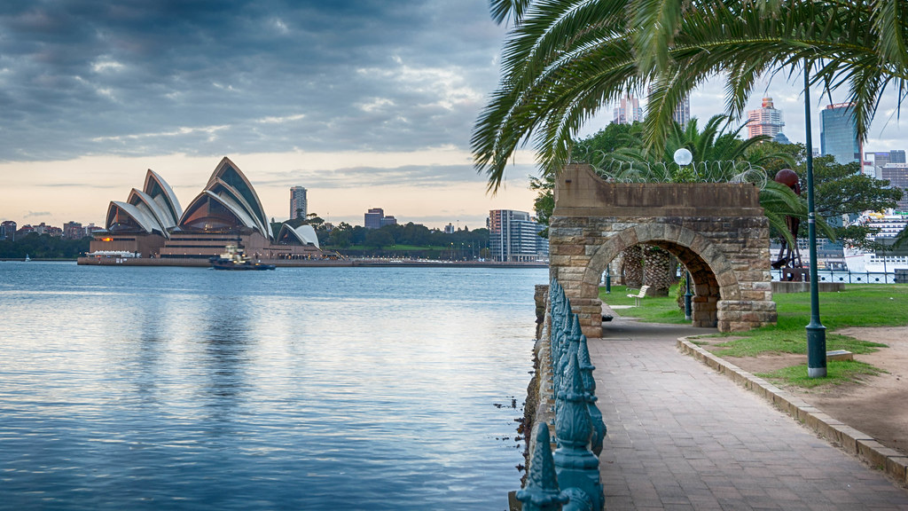 travel article sydney cheap ultimate aussie guide