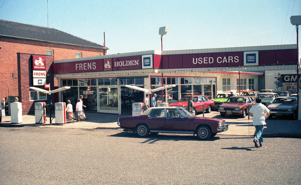 Frederick Used Car Dealers