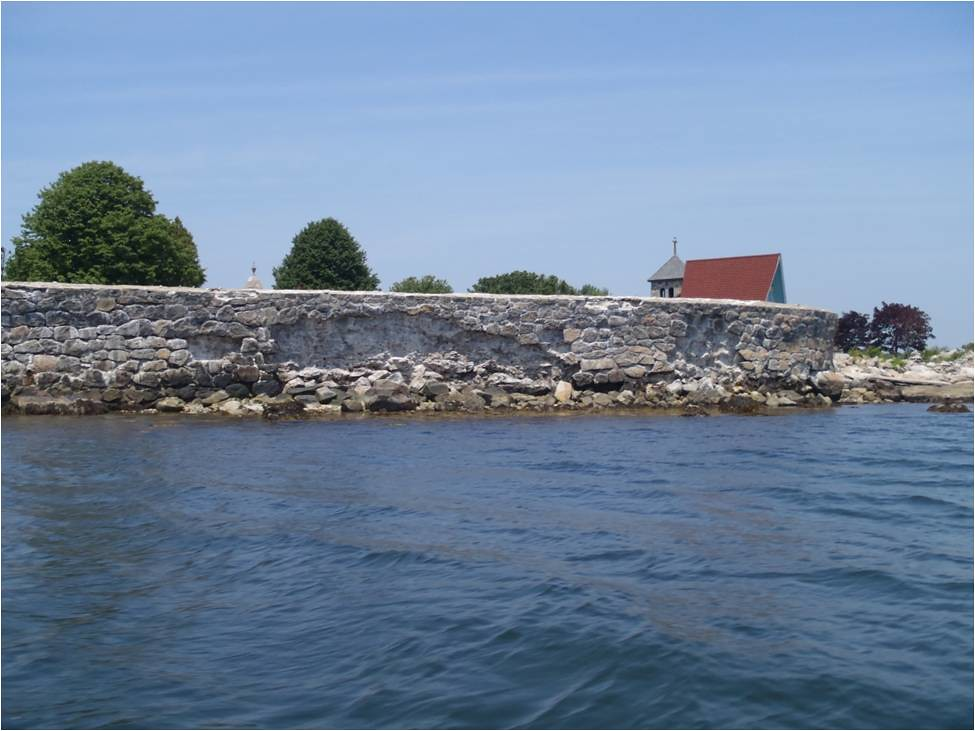 Ender's Island Hurricane and Storm Damage Reduction project ...