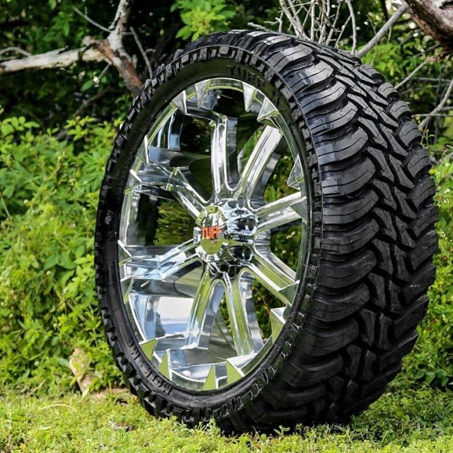 37 Inch Mud Tires For 26 Inch