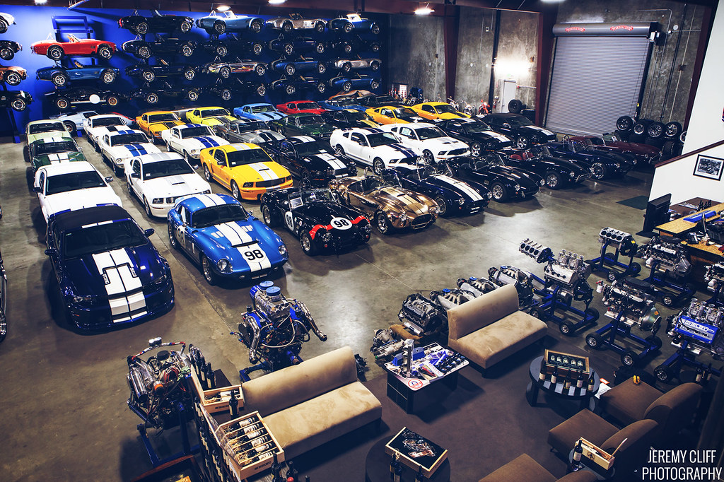 The Ultimate Man Cave Denbeste Motorsports Shop That I