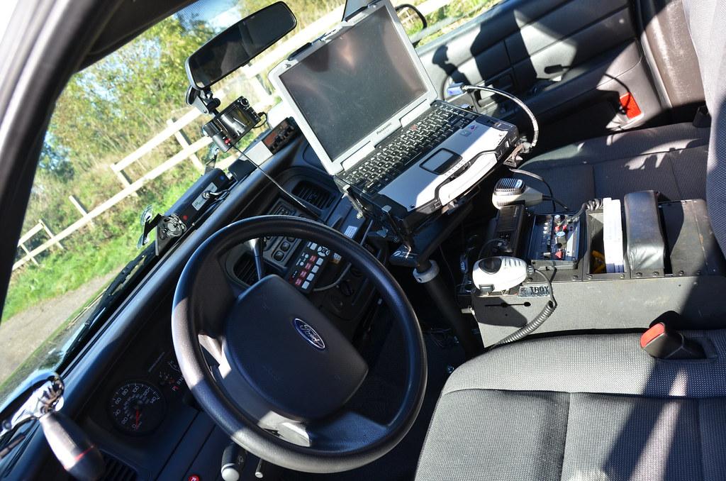 et09 osw 2009 ford crown victoria p71 police interceptor c flickr. Black Bedroom Furniture Sets. Home Design Ideas