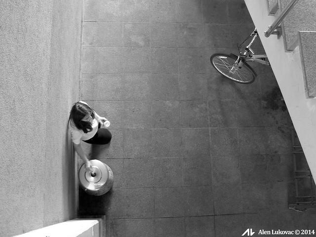Motiv fotografiranja: Crno-bijela fotografija - Page 4 14283785444_584f1dcdae_z
