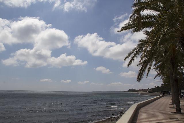 Roquetas de Mar, Almería