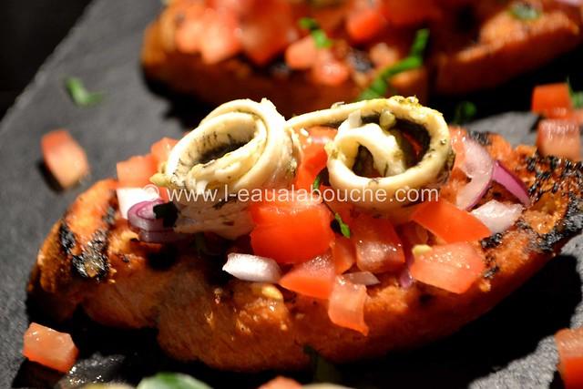 Pan con Tomate aux Anchois Marinés © Ana Luthi Tous droits réservés 000014