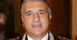 Rutigliano- cambio di vertice dei carabinieri Puglia
